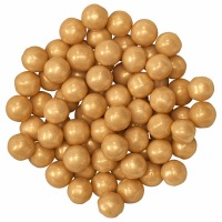 Pearls Shimmer Gold 3.3OZ