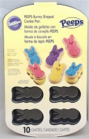 Peeps Mini Treat/Cookie Pan