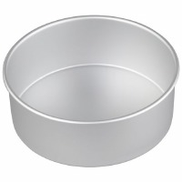 "Wilton Performance 9"" Round Pan Set"