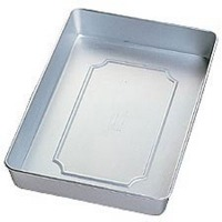 "Performance Cake Pan 12""X18"""
