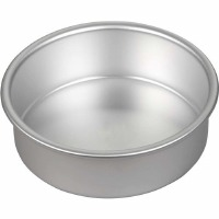 "Wilton Performance Cake Pan Round 10""X2"""
