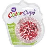 Candy Cane Cookie Boxes 3 CT