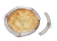Pie Crust Shield Set