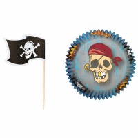 Pirate Combo Pack 24 CT