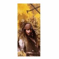 Pirates Caribbean Treat Bags