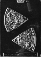 Pizza Slice Mold