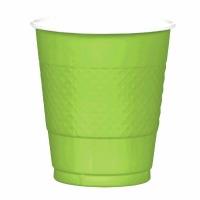 Plastic 12 OZ Cup 20 CT Kiwi