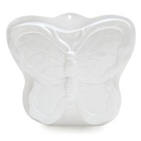 Plastic Pan Butterfly