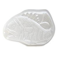 Plastic Pan - Fish