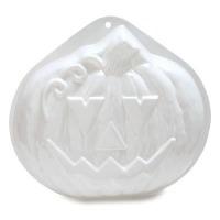 Plastic Pan - Jack-O-Lantern
