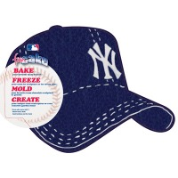 Plastic Pan - New York Yankees