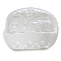 Plastic Pan - Noahs Ark