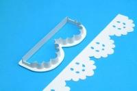 PME Crinoline Frill Cutter