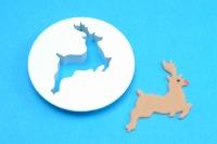 PME Cutter Reindeer Medium