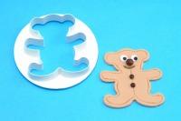 PME Cutter Teddy Bear Large