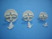 PME Dove Cutter-Small