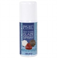 PME Edible Food Glaze Spray 100 ML