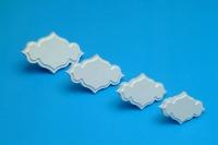 PME Plaque Inserts Plain