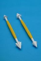 PME Serrated & Taper Cone Tool