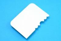 PME Side Scraper Plastic