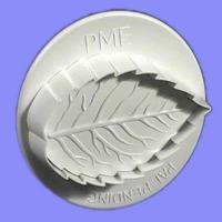 PME Vein Rose Leaf Cutter SM