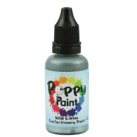 Gray Poppy Paint
