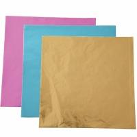 Pops Wrap Foil Jewel Tones