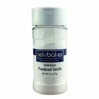 Powdered Vanilla 2-1/2 OZ
