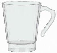 8 OZ Coffe Cups 16 CT