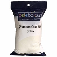 Celebakes Yellow Cake Mix