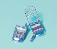 Princess Cell Phone Lip Gloss