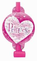 Princess Purse Blowouts 8CT