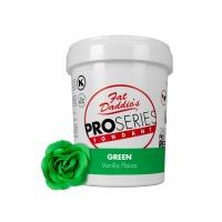 PRO Fondant Green 2 LBS