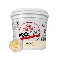 PRO Fondant Ivory 5 LBS