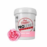 PRO Fondant Light Pink 2 LBS