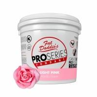 PRO Fondant Light Pink 5 LBS