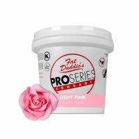 PRO Fondant Light Pink 8 OZ