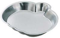 """Pumkin Pie Pan 9""""X1-1/2"""" Deep"""