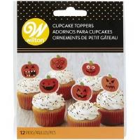 Pumpkin Topper 12 CT