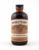 Pure Coffee Extract 4 OZ