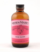 Pure Rose Water Extract 4 OZ