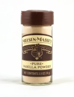 Pure Vanilla Bean Powder 2.5oz