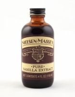 Pure Vanilla Extract 4 OZ