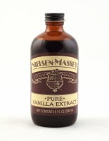 Pure Vanilla Extract 8 OZ