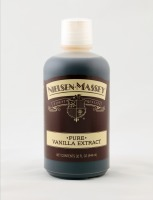 Pure Vanilla Extract Quart