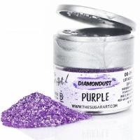 Purple Diamondust