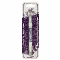 Rainbow Dust Food Pen Purple