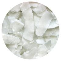Raw Chip Coconut 25 LB