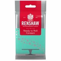 Renshaw Fondant Aqua 8.8OZ