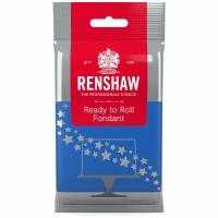 Renshaw Fondant Blue 8.8OZ